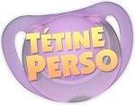 Logo Tétine Perso