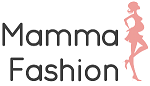 Logo Maman Fashion