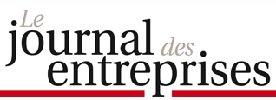 Logo Le Journal des Entreprises